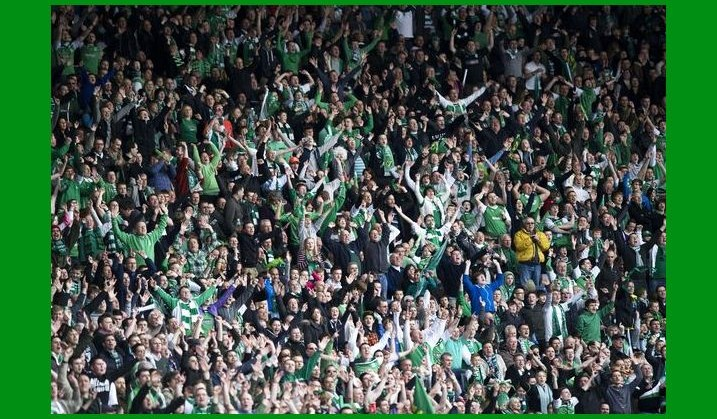 The Hibs Club - for Hibs fans