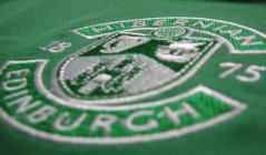 Hibernian Football Club badge
