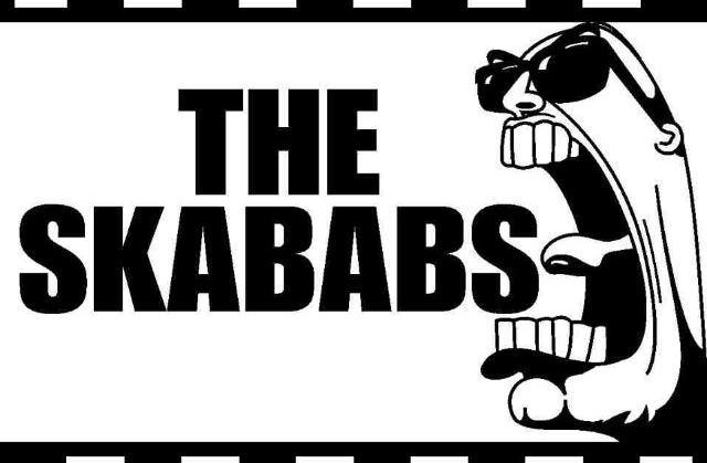 The Skababs - live at The Hibs Club