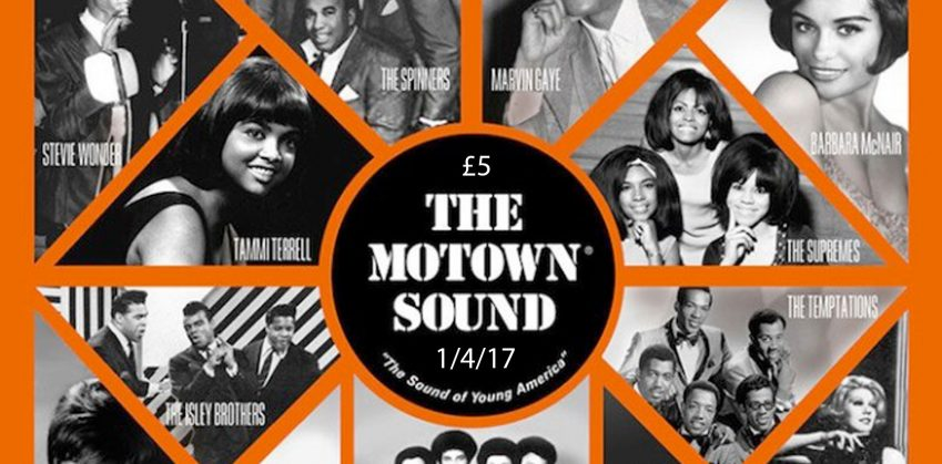Motown live at The Hibs Club
