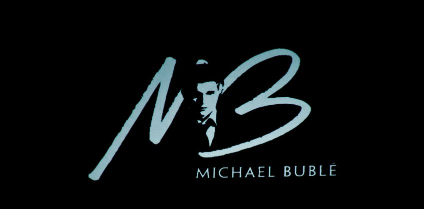 Michael Buble Tribute Show, live at The Hibs Club