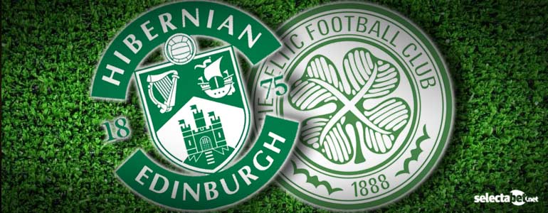 Hibs v Celtic live at The Hibs Club