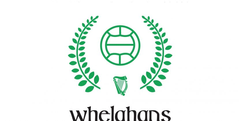 Whelahans at The Hibs Club