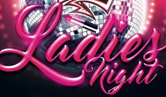 Ladies Night @ The Hibs Club